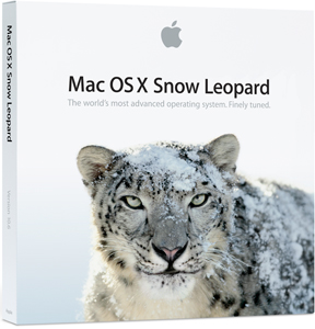 Apple OS X Snow Leopard