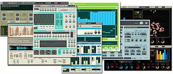 MC Rebbe The Rapping Rabbi reviews Native Instruments Reaktor 5 in The Technofile